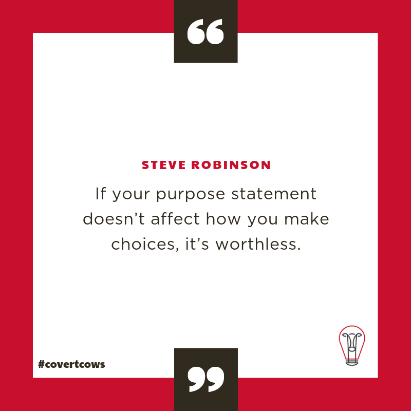 Steve Robinson on 7 Leadership Lessons from Chick-fil-A