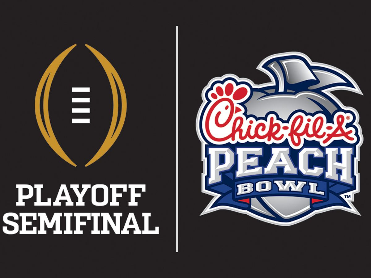 How Atlanta's Chick-fil-A Peach Bowl Beat a System & The Odds